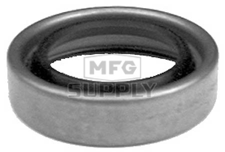 10-10013 - Front Seat Wheel Bearing Replaces Exmark 633580