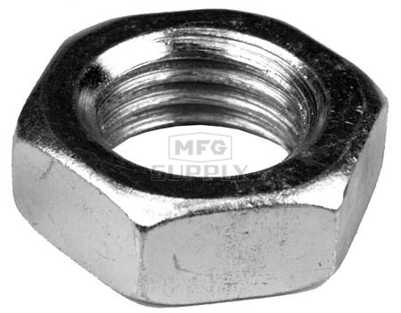 10-10559 - Hex nut for Dixie Chopper Spindle Assembly