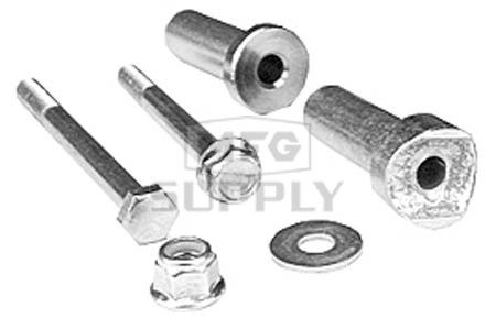 10-10908 - Deck Wheel Hardware Kit for John Deere