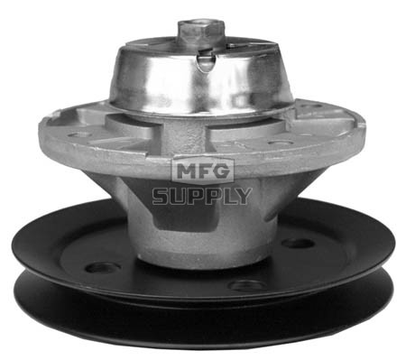 10-11278 - Spindle Assembly with Pulley for John Deere