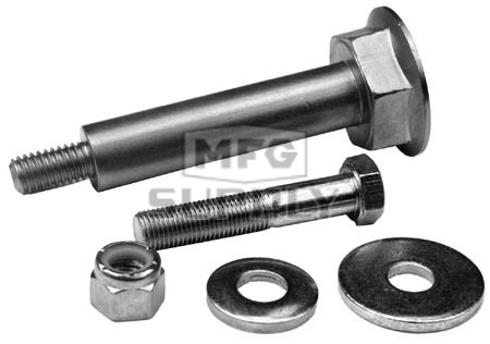 10-12016 - Deck Wheel Hardware Kit for EXMARK