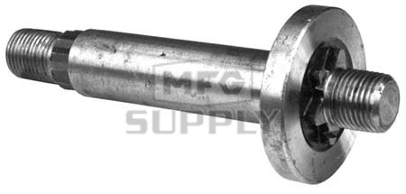 "10-12379 - Spindle Shaft for MTD, fits later model 42"" deck - 600 series"