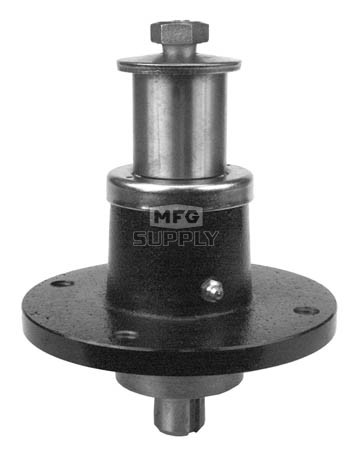 10-12459 - Spindle Assembly Replaces Hustler 796235