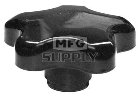 10-12749 - Honda 8mm 5-star Walkbehind Mower Handle Knob