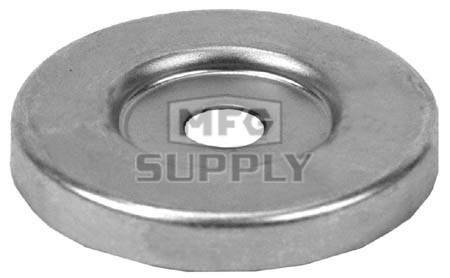 10-12812 - Idler Pulley Shield for Scag