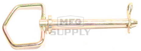 10-14221 - Clevis/Hitch Pin fits Velke