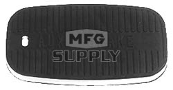 10-2908 -  Brake Pedal Pad for Snapper