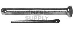 10-2910 - Clevis Pin For Traction Control Lever