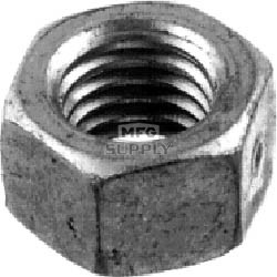 10-5705 - Bunton Z32008 Spindle Hex Nut