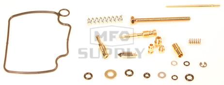 AT-07148 - Complete ATV Carb Rebuild Kits Honda 98-04 TRX450FE/FM/ES/S