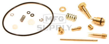 AT-07146 - Complete ATV Carb Rebuild Kits for 99-04 Yamaha YFM250 Bear Tracker