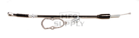 101-298 - Yamaha 88-06 YFS200 Blaster Direct Rear Foot Brake Cable
