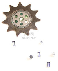"101917 - .404"" Harvester Bar Nose-Sprocket. 11 teeth, 063"" gauge"