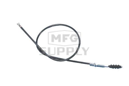 102-127H - Honda ATV Clutch Cable. 85-86 ATC250R.