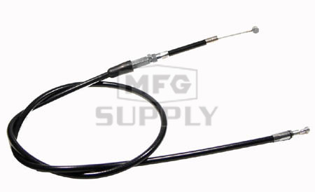 102-131H-H2 - Suzuki Dirt Bike Clutch Cable. 98-00 RM125, 96-00 RM250