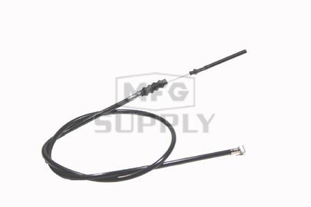 102-134H - Honda Front Brake Cable. 85-87 ATC250ES, 85-87 ATC250SX.