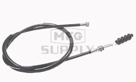 102-162H - Honda Dirt Bike Clutch Cable. 80-05 CR80/85R/RB