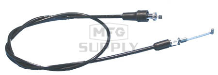 102-282H - Honda ATV Throttle Cable. 88-00 TRX300, 88-00 TRX300FW.