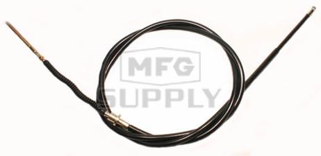 102-287 - Honda TRX 350 Rear Hand Brake Control Cable