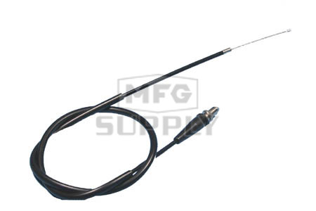 102-321H - Honda Dirt Bike Throttle Cable. 96-05 CR80/85R/RB