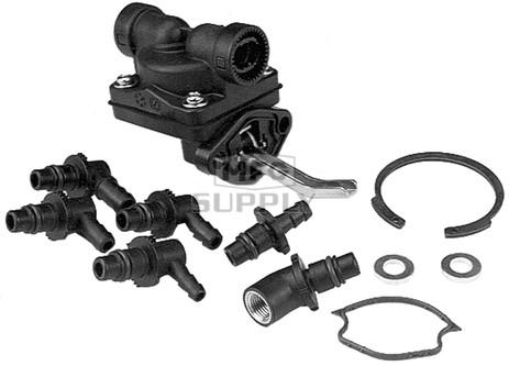22-10273 - Fuel Pump Replaces Kohler 52-559-01S