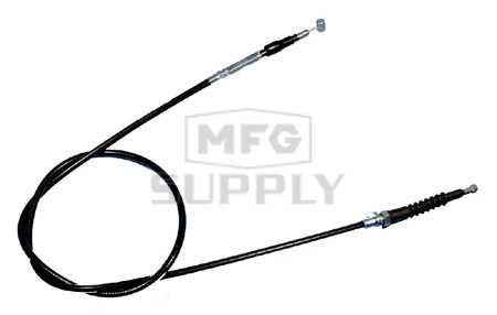 103-163H - Kawasaki Dirt Bike Clutch Cable. 88-93 KX125.