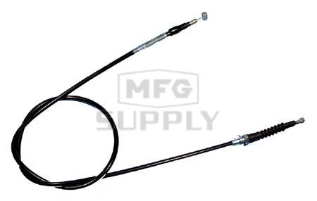 103-163H - Kawasaki Dirt Bike Clutch Cable. 88-93 KX125.