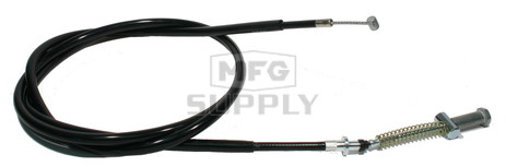 103-270 - Kawasaki Rear Hand Brake Cable