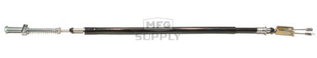 103-271 - Kawasaki Foot Brake Cable