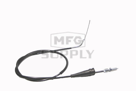 104-061H - Suzuki ATV Throttle Cable. 85-88 LT230S, 87-89 LT300E
