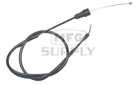 104-193H - Suzuki Dirt Bike Throttle Cable. 99-00 RM125