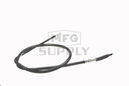 105-092H - Yamaha ATV Clutch Cable. 87-02 YFM350X.