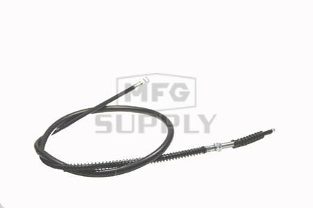105-092H - Yamaha ATV Clutch Cable. 87-02 YFM350X.