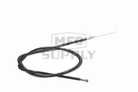 105-111H - Yamaha ATV Clutch Cable. 87-02 YFZ350 Banshee.