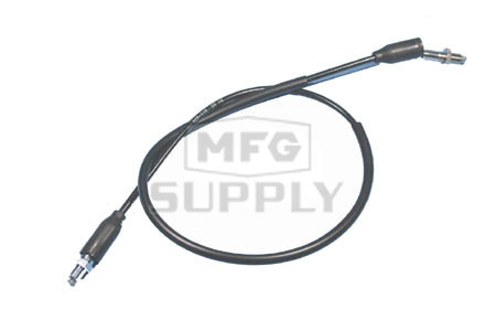 105-118H - Yamaha ATV Throttle Cable. 88-04 Blaster.