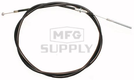 105-192 - Yamaha YFB 250 Rear Hand Brake Cable