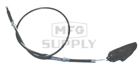 105-224H - Yamaha Dirt Bike Clutch Cable. 97-01 YZ80, 02-05 YZ85.