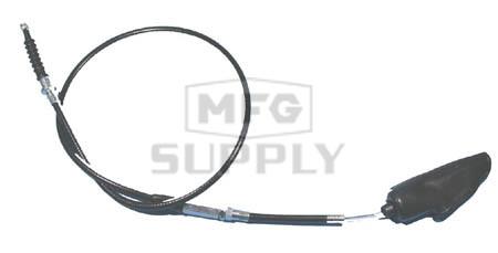 105-224H - Yamaha Dirt Bike Clutch Cable. 97-01 YZ80, 02-05 YZ85.