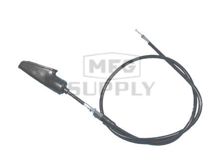 105-234H - Yamaha Dirt Bike Clutch Cable. 99-03 YZ250.