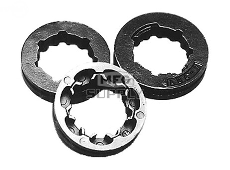 36-10986 - Chainsaw Rim Sprocket for Stihl