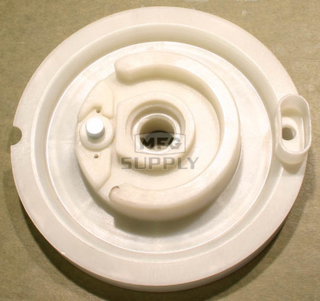 11-127 - Polaris Rope Sleeve (reel assembly) for many 1981 to current Snowmobiles