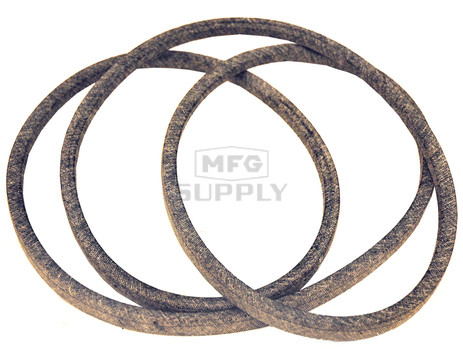 "12-11025 - 5/8"" x 157.28"" drive belt replaces John Deere TCU16093"