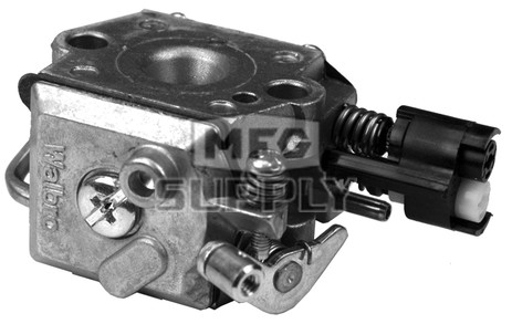 22-WT-827-1 - Walbro Carburetor for Ryobi