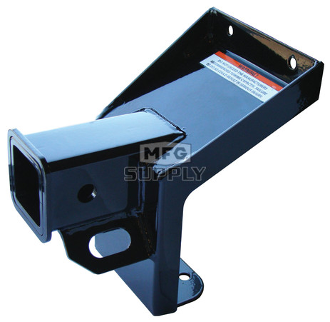 "1180CMP - Honda Rancher 420AT 2"" Receiver Hitch (Ind Susp)"