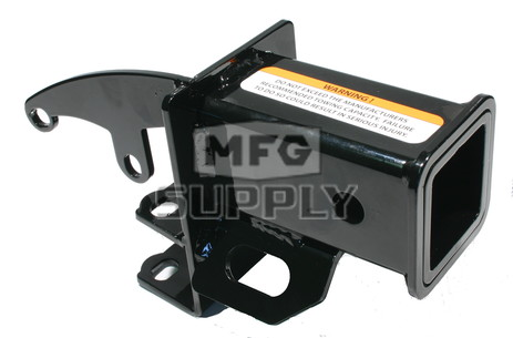 "1183CMP - 2"" Receiver Hitch for Honda Rancher 420 (Straight Axle Models) & Foreman 500"
