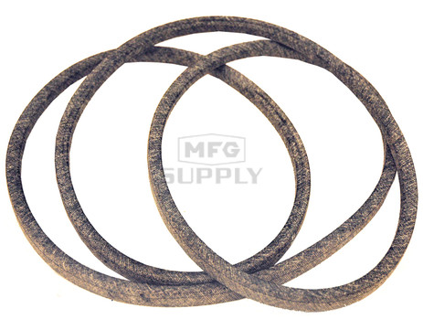12-11845 - Deck Drive Belt Replaces Cub Cadet 754-04045