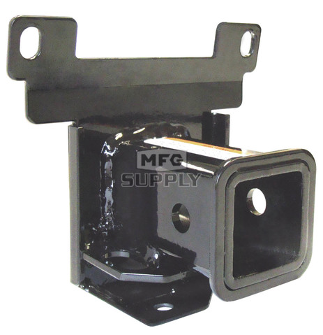 "1184CMP - Polaris Sportsman 2"" Receiver Hitch. Many 2010 and newer models."