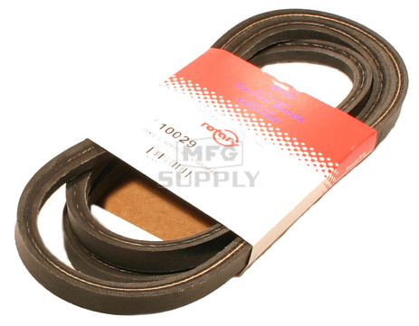 12-10029 -  Deck Belt for Dixie Chopper