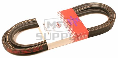 12-10036 - Dixie Chopper Deck Belt. Replaces 30203
