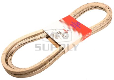 12-10037 - Exmark Blade Belt. Replaces 413093